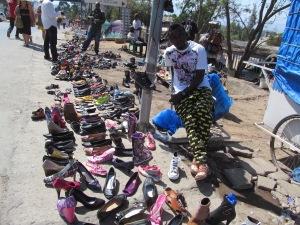 MbeyaShoeStore